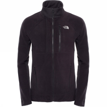 Mens Yellowwood Full Zip Fleece