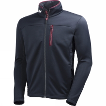 Mens Crew Fleece Jacket