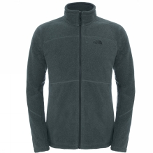 Mens 200 Shadow Full Zip Fleece