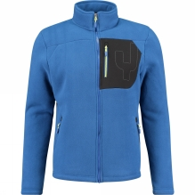 Mens Mountain Rambler Fleece