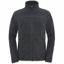 Mens 100 Glacier Full Zip Fleece