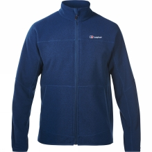 Mens Stainton Full Zip Fleece
