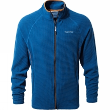 Mens Discovery Adventures Full Zip Fleece