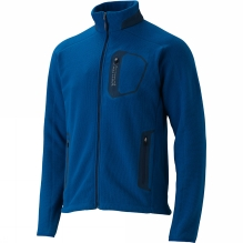 Mens Alpinist Tech Fleece Jacket