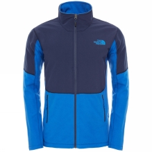 Mens Tech 100 Hybrid Fleece