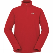 Mens Cornice 1/4 Zip Fleece