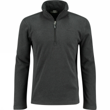 Mens Fiordland Half Zip Fleece