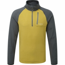 Mens Salisbury Half Zip Fleece