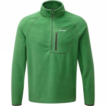 Mens C65 Half Zip Fleece