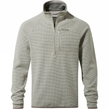 Mens Liston Half Zip