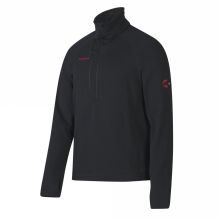 Mens Aconcagua ML Half Zip Pull