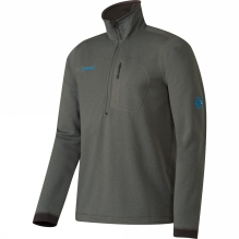 Mens Runbold ML 1/2 Zip Pull