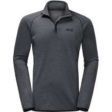 Mens Drynetic Half Zip