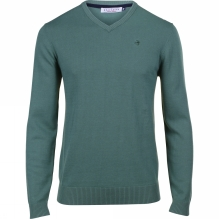 Mens V-Neck Jumper