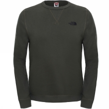 Mens Street Fleece Pullover
