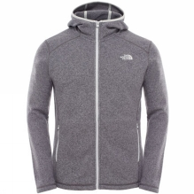 Mens Gordon Lyons Lite Full Zip Hoodie