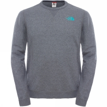 Mens Mountain Pullover