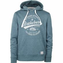 Mens Outdoor Pull Over Hoody