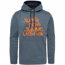Mens MA Graphic Surgent Hoodie