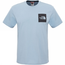 Mens Short Sleeve Fine Tee