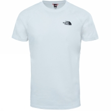 Mens Short Sleeve North Faces Tee