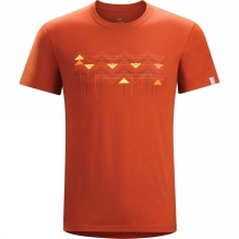 Mens Treetops Short Sleeve T-Shirt
