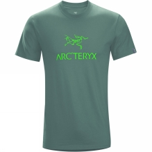 Mens Arc'word Short Sleeve T-Shirt