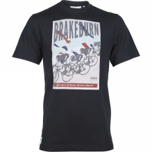 Mens Vintage Biking Tee