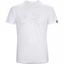 Mens Archaeopteryx Short Sleeve T-Shirt