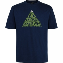 Mens Aint No Mountain Tee