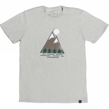 Mens Triangle Peak Tee