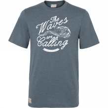 Men's The Waves Are Calling Tee
