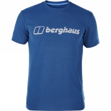Mens Voyager Lines Tee