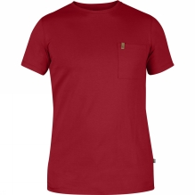 Mens Övik Pocket T-Shirt