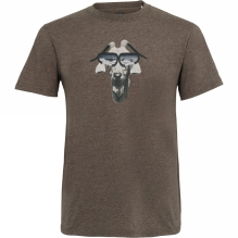Mens Goat Slim Fit Tee