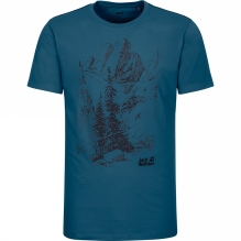 Mens Mountain T