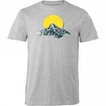 Mens Mountain Graphic 7 Tee