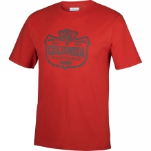 Mens CSC Mountain Shield Tee