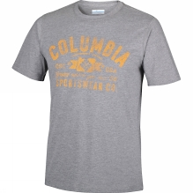 Mens CSC Round Bend Tee
