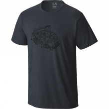Mens Van Life Short Sleeve T-Shirt