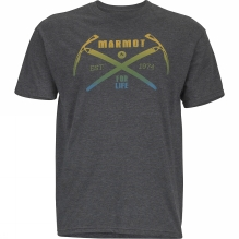 Mens Ascend Tee