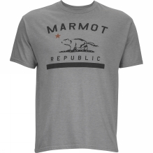 Mens Marmot Republic Tee