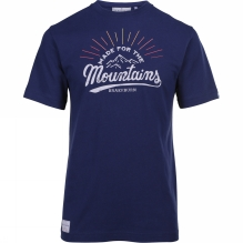 Mens Mountains Tee