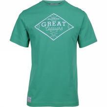 Mens Great Outdoors Tee