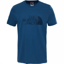 Mens Short Sleeve Easy Tee
