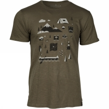 Mens National Park Tee