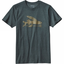 Mens Flying Fish T-Shirt