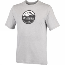 Mens CSC Pioneer Peak II Short Sleeve Tee