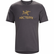 Mens Arc'word HW Short Sleeve T-Shirt