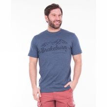 Mens Classic Mountains Tee